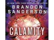 Brandon Sanderson Bands Mourning Calamity