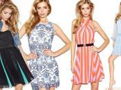 Mini Dress: belli della primavera 2016 come indossarli