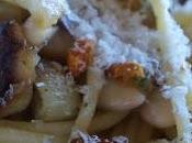 Spaghetti Finocchio Saltato, Cannellini Peperoncino