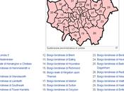 Quale Borough londinese giusto Queste mappe strumenti possono aiutarti scegliere adatto!