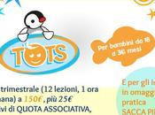 Pingu's English promozione TOTS preparazione all'esame Cambridge