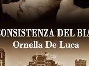 Segnalazione CONSISTENZA BIANCO Ornella Luca