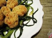 Polpette pollo patate: boccone puro piacere racchiude tuffo ricordi salto desideri