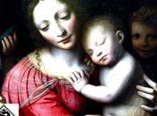 """Bernardino Luini: """"castagnàtt"""" pittore delicatissimo"""