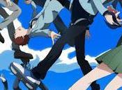 """""""Digimon Adventure Tri.- Saikai"""": Riunione delle Farfalle Digitali!"""