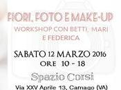 WHAT WOMEN WANT Workshop primavera