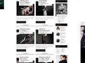 Migliori template fashion blog