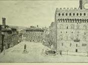Eugenio Müntz, Firenze Piazza della Signoria