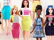Barbie rivoluziona linea piace)