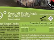 Corso speleologia Treviso