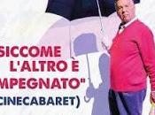 Siccome l'altro impegnato Renato Pozzetto teatro, senza spoiler