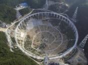 Ecco radiotelescopio cinese cercherà E.T.