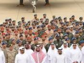 Ambizioni incognite della politica estera saudita Medio Oriente