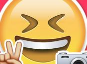 Selfie, Emoji, Emoticon sono Conversazione fanno Mercato