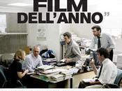 "Cinema, novità: caso Spotlight"" ""The Danish Girl"" ""Deadpool"""