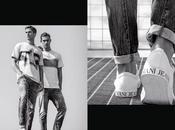 Moda uomo: armani jeans primavera estate 2016