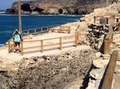 Oggi porto visitare Ajuy, grotte mare sabbia vulcanica. naturalmente tutti pranzo.