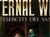 REVIEW Livio GAMBARINI: Eternal War, eserciti santi (Armies Saints)