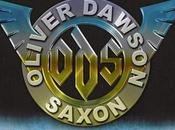 "RECENSIONE:. OLIVER DAWSON SAXON ""Motorbiker"" (Angel Records 2012)"