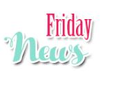 {Eccezionalmente Sabato} Friday News