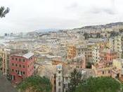 Genova l'ascensore paradiso