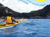 Viaggiare kayak mare: libro scritto Danilo Tulone Silvio Maria Costa