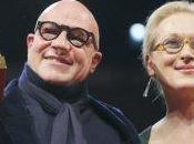 66ma Berlinale: Orso D'oro Gianfranco Rosi
