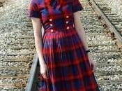 Tartan girls. Borse, cappelli, scarpe tanto altro) tessuto scozzese
