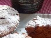 Tortine panettone, ananas cioccolato