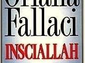 Recensione: Insciallah, Oriana Fallaci