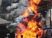 Iran, Turchia Arabia Saudita: cosa succede Siria?
