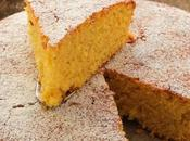 Torta Mais miele agrumi gluten free: tolleranti, pazienti solo stupidi?