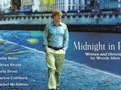 «Midnight Paris» Woody Allen