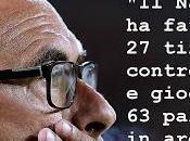 filosofia gioco calcio italiano scadente, insegnano Juventus Milan
