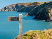 nazione, sentiero: Wales Coast Path