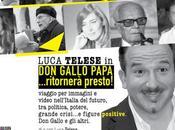 Luca Telese Teatro Verdi Monte Savino