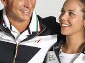 Divise Armani dell'Italia 2016