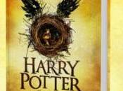 Harry Potter: script book l'opera teatrale