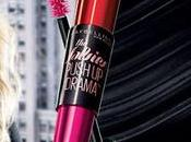 Makeup review: maybelline push drama