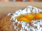 Lasagnette farina castagne