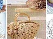 Borse pochette schemi crochet gratis