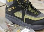 Energia pulita dalle scarpe!