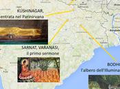 quattro luoghi santi buddhisti