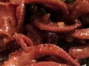Moscardini umido pomodoro, ginepro, zenzero, salvia porto bianco