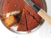 Cake riso miglio miele
