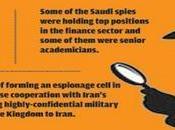 Arabia Saudita: processo alle spie dell'Iran. imputati fisico nucleare
