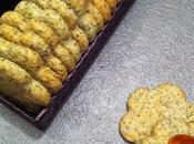 Frollini grano saraceno aromatizzati frutti bosco