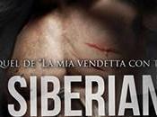 FOCUS Giovanna ROMA: Siberiano vendetta