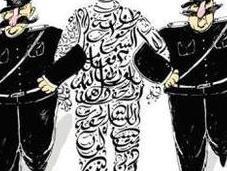 intellettuali egiziani mobilitano contro repressione culturale