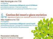 Laboratori gratuiti famiglie anni Pesaro